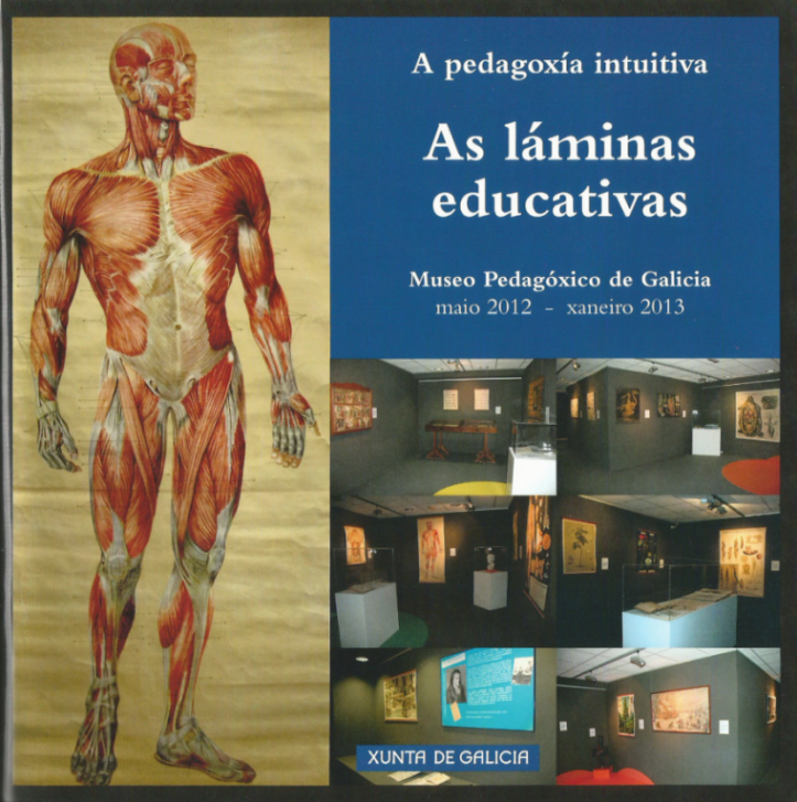 As laminas educativas